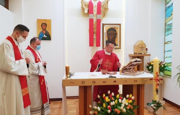 Abp Ryś: przez męczeństwo Stanisława widać wartość tego Kościoła!