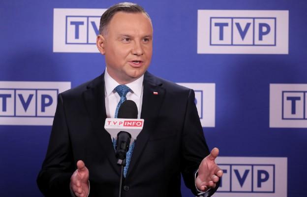 Prezydent podpisał ustawę ws. głosowania korespondencyjnego w wyborach prezydenckich w 2020 r.