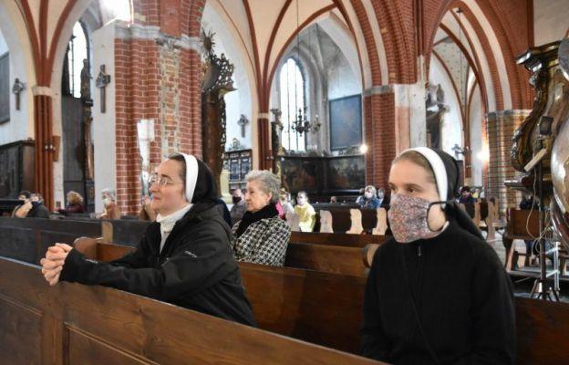 Modlitwa o beatyfikację bp. Adolfa Piotra Szelążka