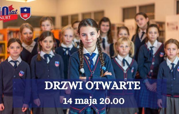 Szkoły NURT zapraszają na spotkanie z Agnieszką Stefaniuk - family fun by mum