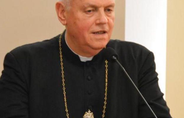 bp Zbigniew Kiernikowski