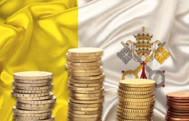 Państwo Watykańskie ma własne euro
