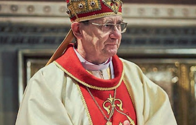 Bp Krzysztof Chudzio