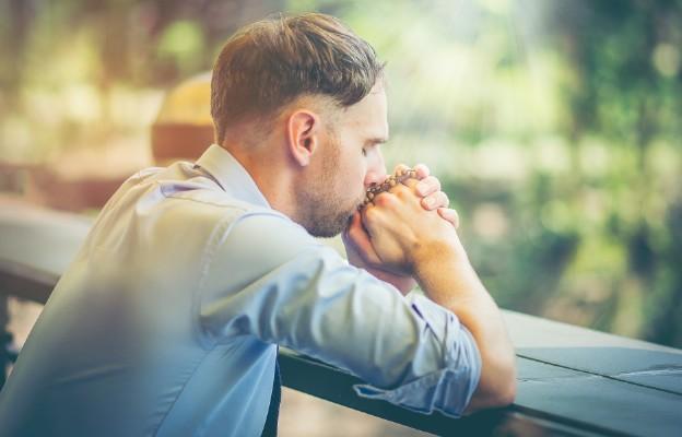 Modlitwa – uczenie się swojej wartości