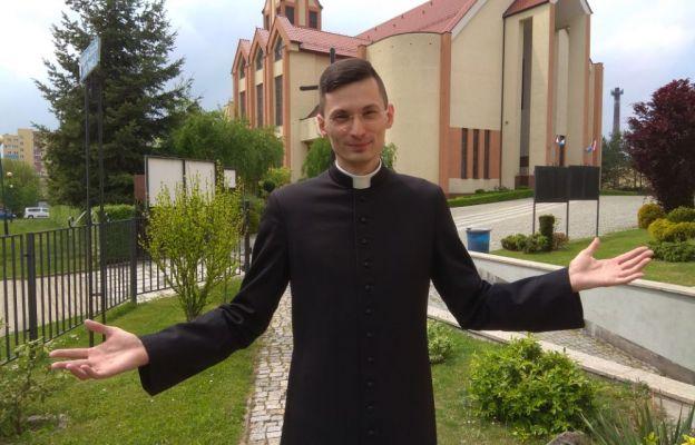 Ci księża zaniosą twoje intencje do Matki Bożej z Krzeszowa