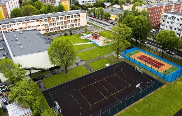 Szkoła Podstawowa w Rzeszowie