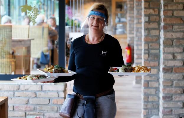 Restauracje, bary i kawiarnie znowu otwarte