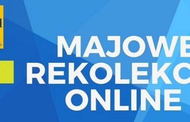 Młodzieżowe rekolekcje on-line