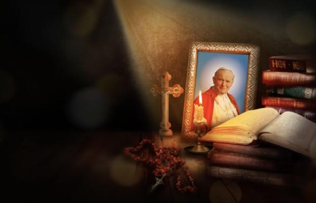 Pamięć, która nie przemija. Czytamy teksty Św. Jana Pawła II
