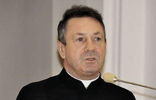 Nowy przewodniczącym Komitetu Nauk Teologicznych PAN
