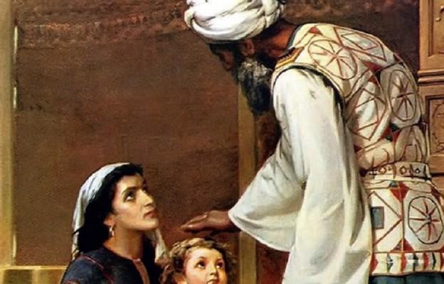 Biblijne Mamy