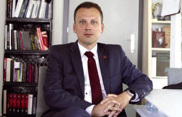 Prof. Rafał Wiśniewski twierdzi, że na kulturę chrześcijańską zawsze jest zapotrzebowanie, zwłaszcza teraz, w okresie zwiększonej autorefleksjij