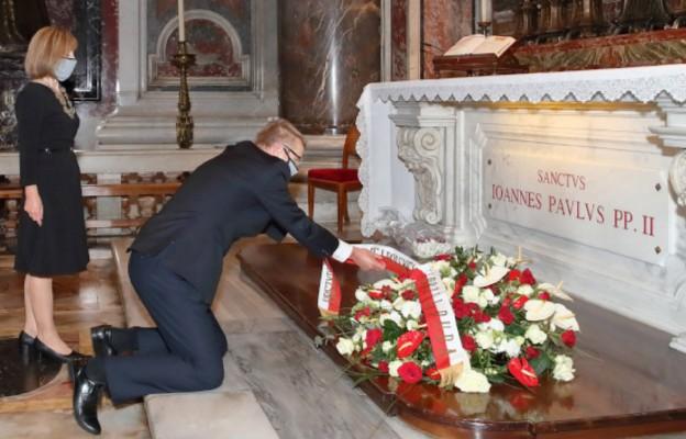 Ambasador Kotański o urodzinowych obchodach w Watykanie i w Rzymie