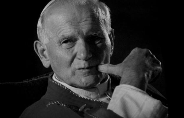 Kraków: nowy film o papieżu Polaku