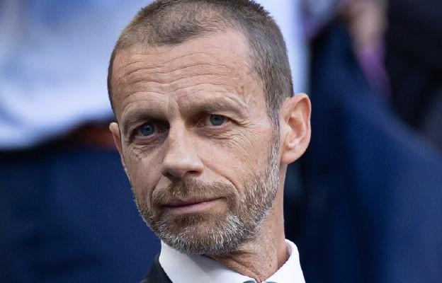 Szef UEFA: straty związane z pandemią wywołują u mnie bezsenność