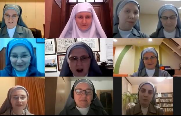Siostry prezentki na YouTubie zachęcają do poznawania bł. Zofii Czeskiej