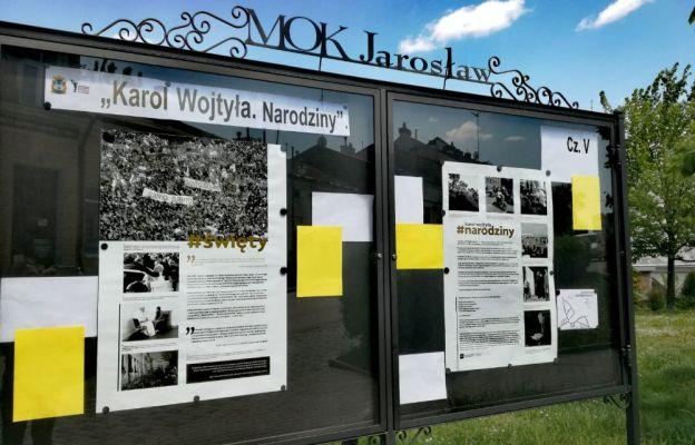 """Wystawa """"Karol Wojtyła. Narodziny"""""""