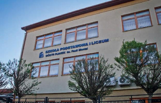 Liceum Sióstr Pijarek gotowe do przyjęcia uczniów