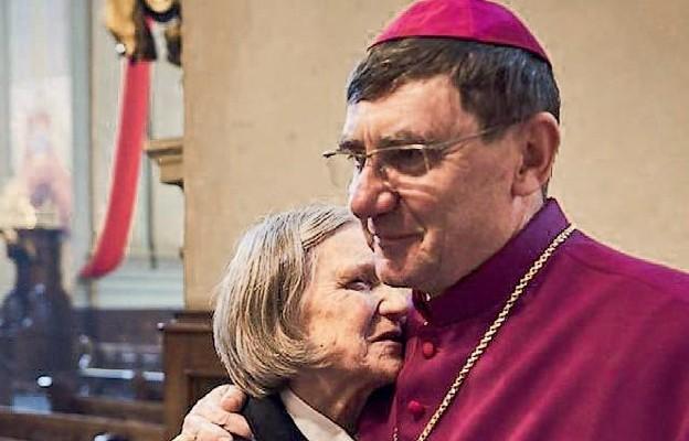 Droga Biskupa Chudzio