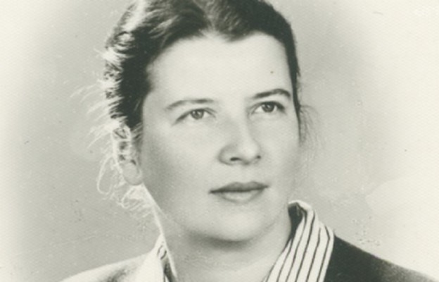 Anna Koźminska
