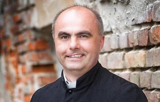 Ks. Adam Piotr Bab nowym biskupem pomocniczym archidiecezji lubelskiej