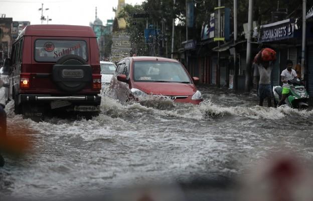 Indie: Prawie 100 mln ludzi ucierpiało w czasie cyklonu Amphan
