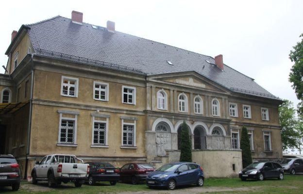 Kolejne modernizacje w muzeum w Drzonowie