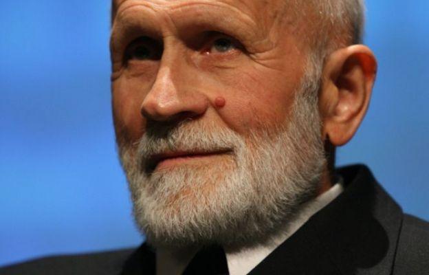 Przywyknięcie do podziału to wielki grzech chrześcijan - wywiad z ks. prof. Wacławem Hryniewiczem
