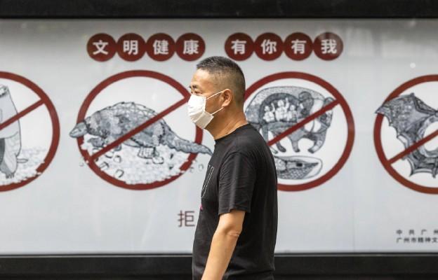 Chińska wirusolożka: SARS-2 to tylko wierzchołek góry lodowej