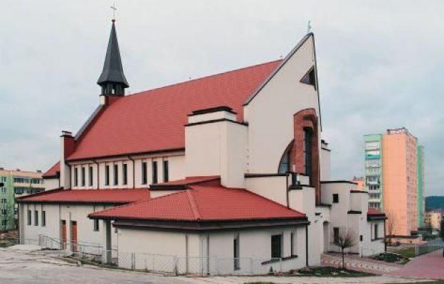 Trwają duchowe przygotowania do odpustu w parafii Ducha Świętego w Kielcach