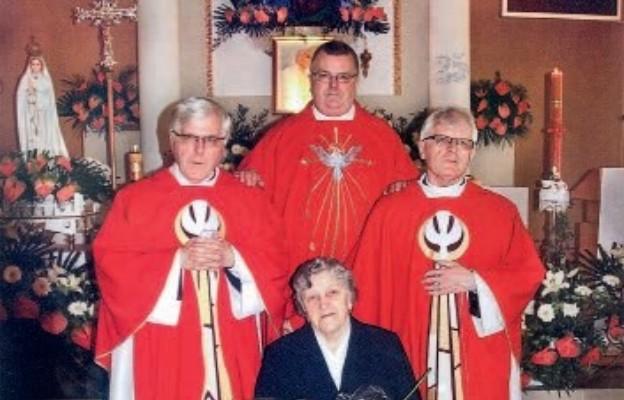 Kapłaństwo, czyli pytanie omiłość