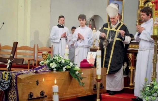 """Nazywany był """"Patriarchą Wałbrzycha"""""""