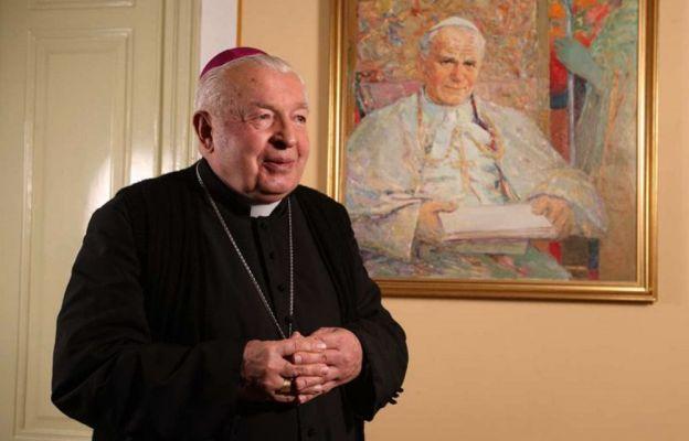 Ks. bp Kazimierz Górny