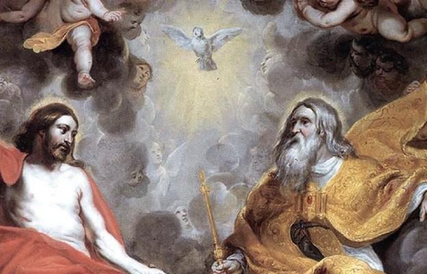 Nasz Bóg to Trójca