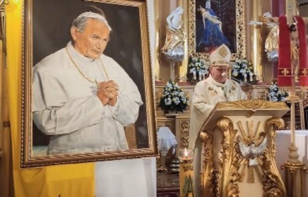 100-lecie urodzin Papieża Polaka
