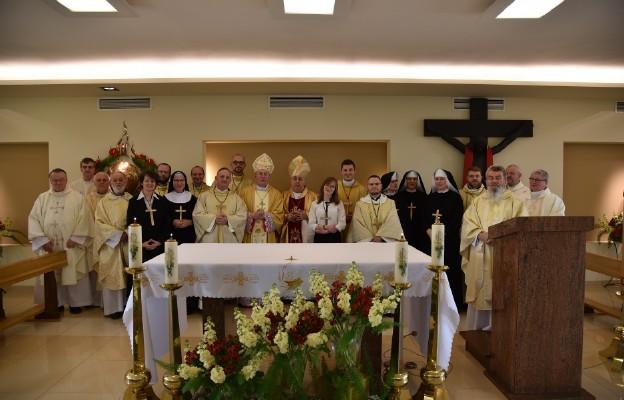 13 misjonarek i misjonarzy otrzymało Krzyże misyjne