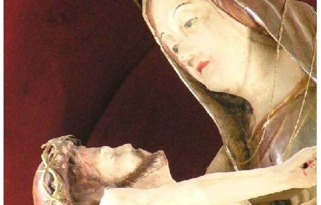 Matka Boża Bolesna – Patronka Ziemi Dobrzyńskiej