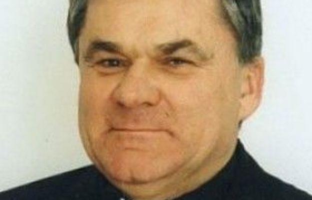 Zmarł ks. kan. Krzysztof Galewski