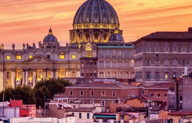 Rzym: wielkie inwestycje przed Rokiem Świętym 2025