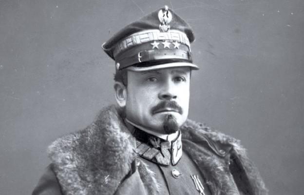 Błękitny Generał