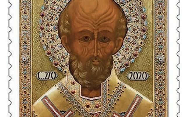 1750. urodziny św. Mikołaja z Miry