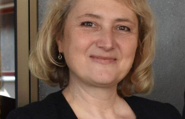 Prof. dr hab. Anna Wypych-Gawrońska wybrana na funkcję rektora UJD