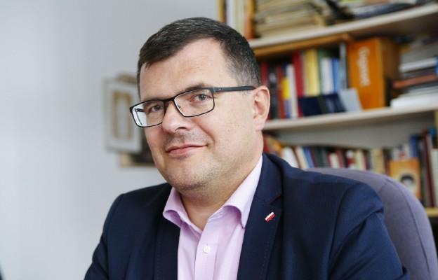 Poseł Uściński: Nie popełniajmy błędów Platformy Obywatelskiej