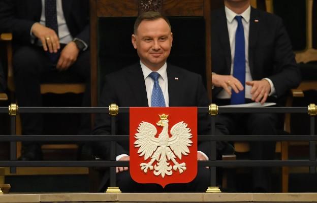 W Sejmie pierwsze czytanie prezydenckiego projektu ustawy o dodatku solidarnościowym