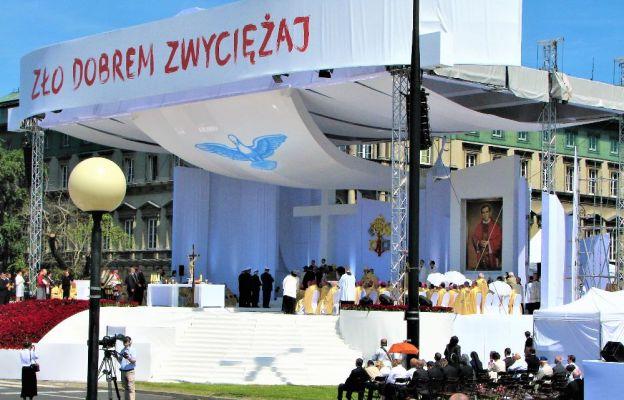 Mija 10 lat od beatyfikacji ks. Jerzego Popiełuszki