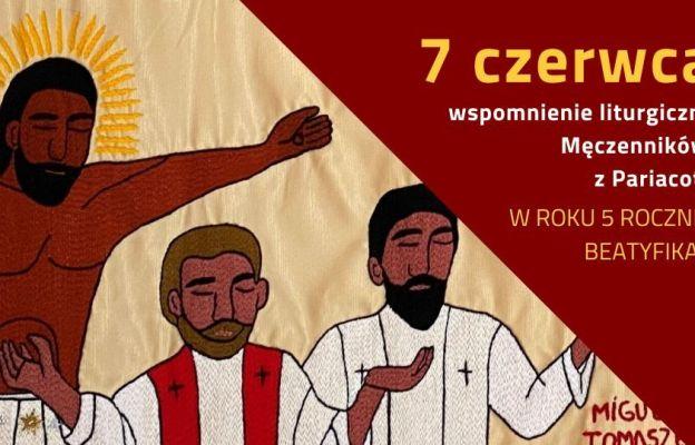 Niezwykły film na rocznicę śmierci męczenników z Pariacoto