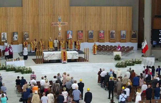 Trwajmy na modlitwie o rychłą beatyfikację kard. Wyszyńskiego