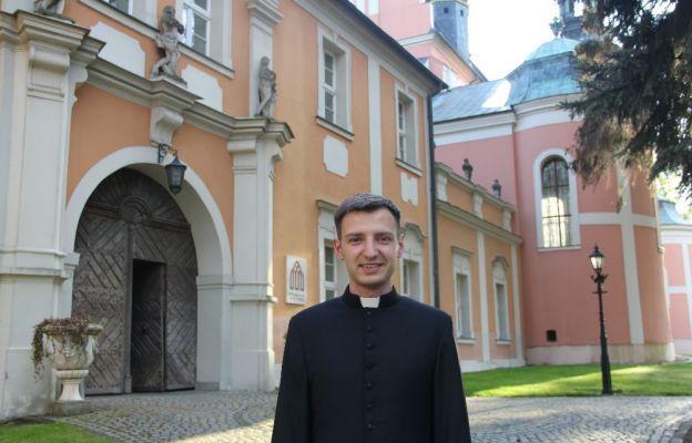 Ks. Łukasz Bajcar