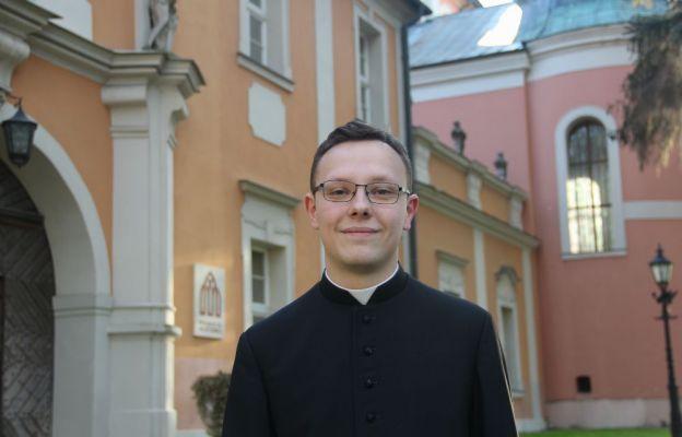 ks. Dawid Klepusewicz