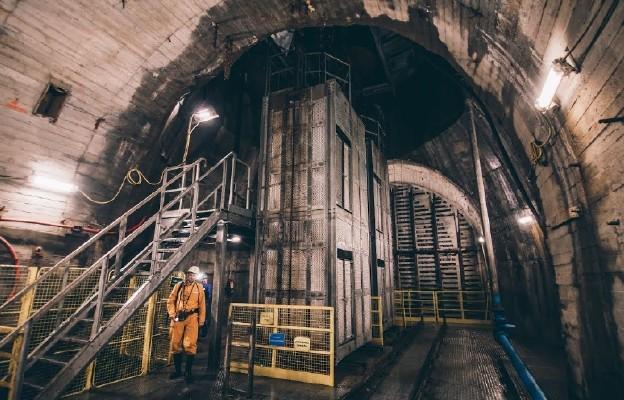 W kopalniach niewiele nowych zakażeń koronawirusem